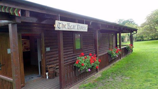 Ripon, UK: The Bear House