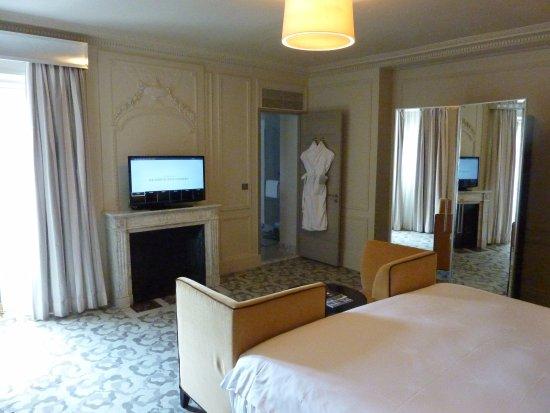 Waldorf Astoria Trianon Palace Versailles : King Room
