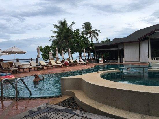 Banana Fan Sea Resort : photo1.jpg