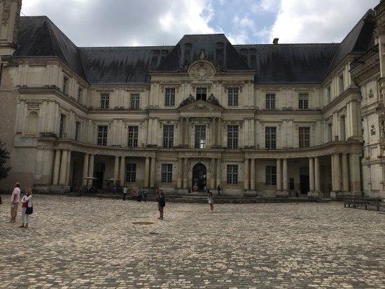 Chateau Royal de Blois: photo1.jpg