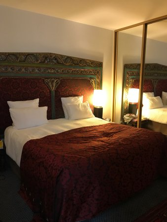 Hotel Nicolo : photo0.jpg