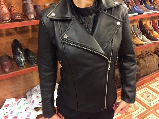 Simon Leather