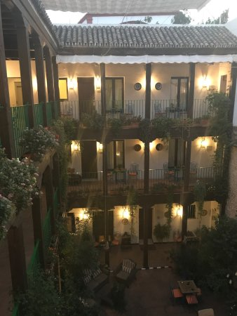 El Rey Moro Hotel Boutique Sevilla: photo9.jpg