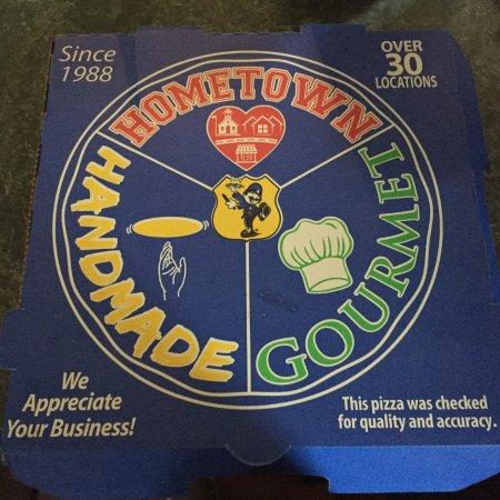 B C Pizza of Kawkawlin