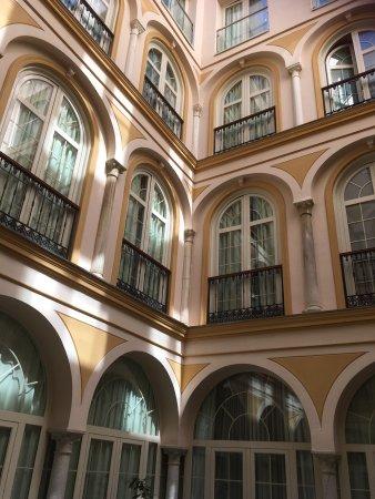 Petit Palace Plaza Malaga: photo0.jpg