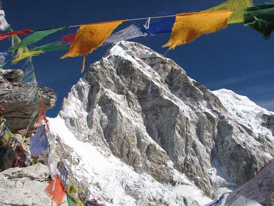 Kathmandu Valley, Nepal: Anapurna trekking