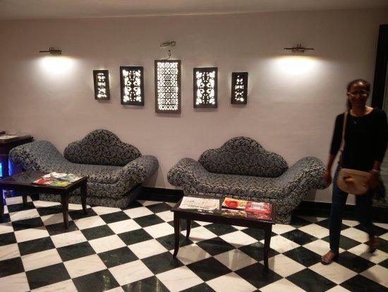 Hotel Panna Vilas Palace: IMG_20170819_220136_large.jpg