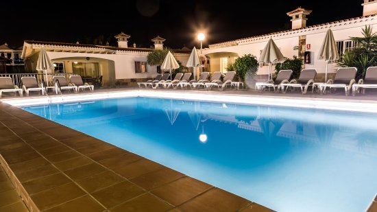 Pool - Villas Blancas 2