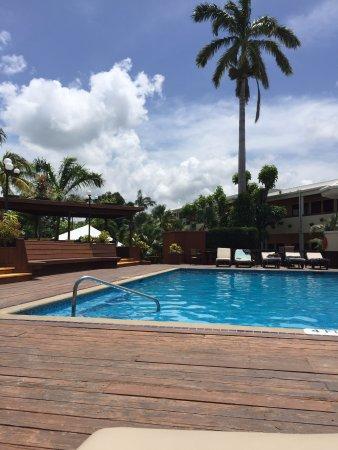 Best Western Plus Belize Biltmore Plaza Foto