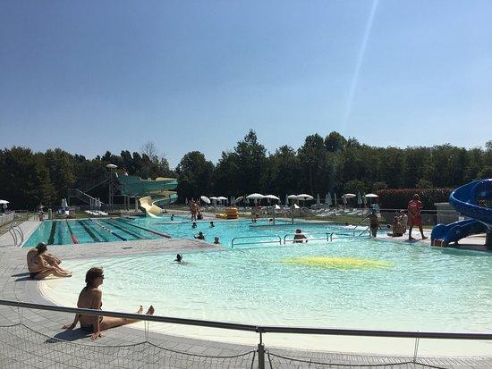 Centro sportivo SNEF Lambrone