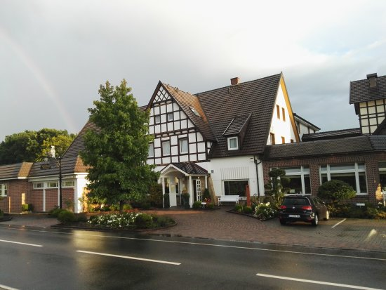 Haus Werlemann Guesthouse Reviews Lengerich Germany