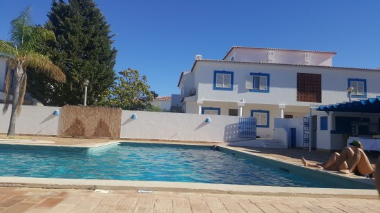 Vilabranca Apartments: 20170816_172500_large.jpg