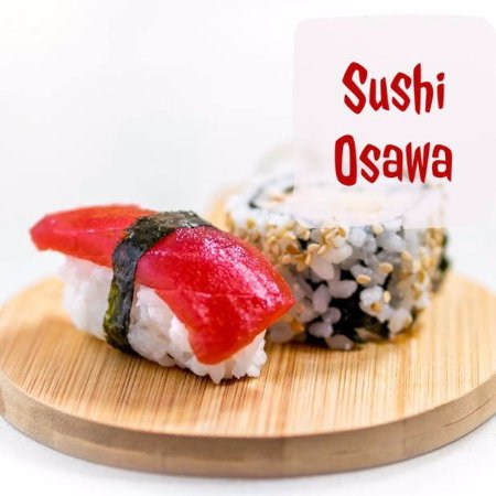 Norcross, GA: Sushi Osawa.. we are here waiting for your visit..
