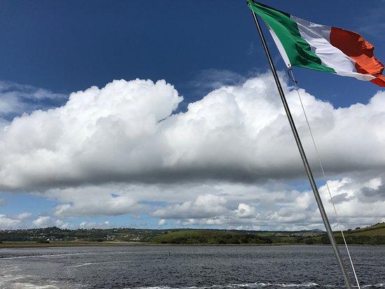 Donegal Town, Ireland: Beautiful views