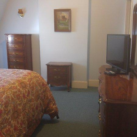 Pictou, Kanada: A queen room