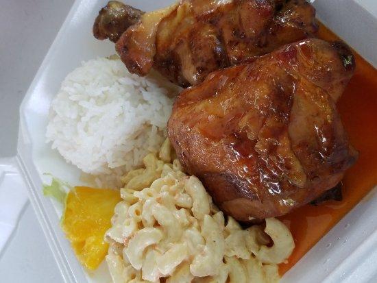 Mike's Huli Chicken: 20170819_122829_large.jpg