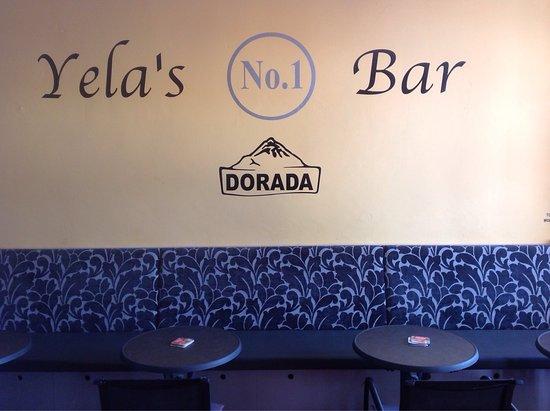 Yela's Bar
