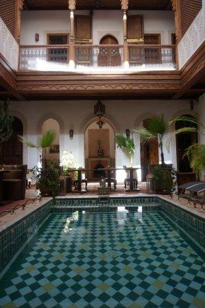 Riad & Spa Esprit du Maroc Photo