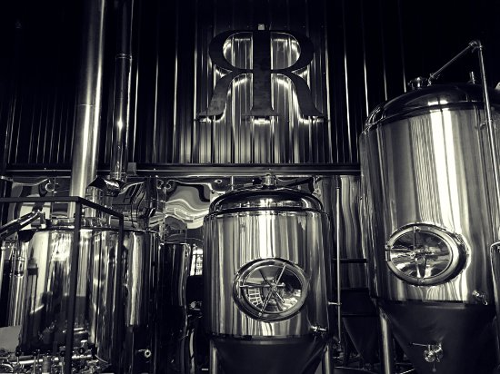 Rants & Raves Brewery