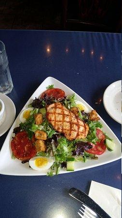 Sarducci's: Special salad