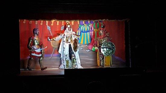 Teatro dei Pupi: 20170822_181504_large.jpg