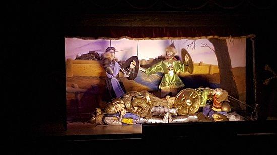 Teatro dei Pupi: 20170822_183551_large.jpg