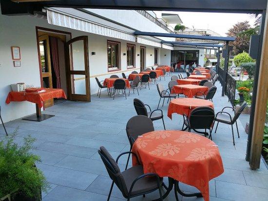 Hotel Eichhof Lana Bewertung