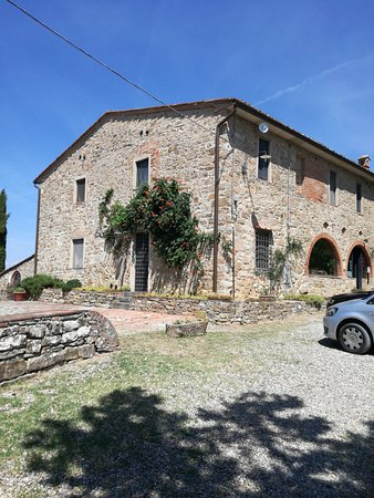 Torre di Ponzano - Chianti area - Tuscany -: IMG_20170817_124239706_large.jpg