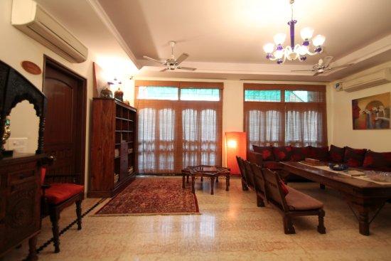 Shanti Home Photo