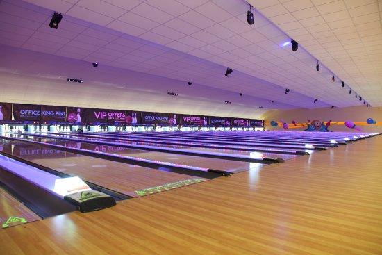 Hollywood Bowl Bury