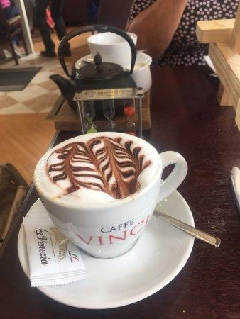 Caffe Venecia Ltd: photo1.jpg