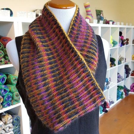 Shelburne, VT: We also offer classes and private lessons, you can learn to make great pieces like this brioche