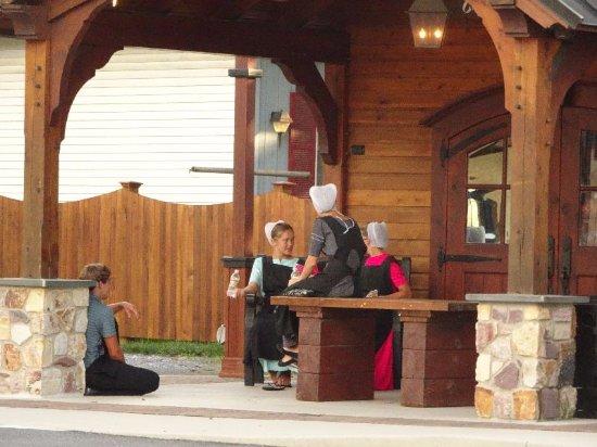 Inn at Kitchen Kettle Village Aufnahme