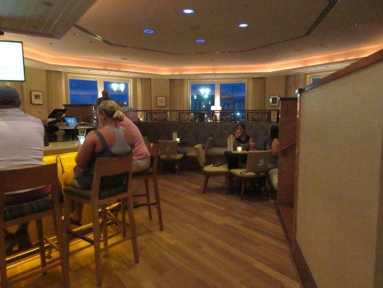 波士頓海港酒店照片