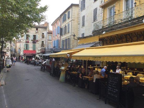 Le Café La Nuit : photo0.jpg