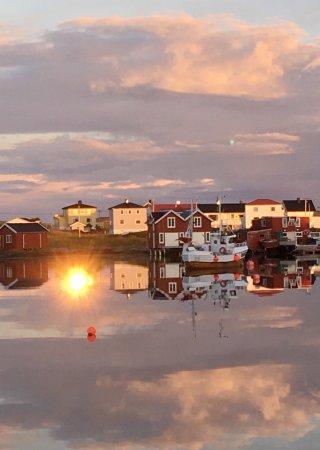 Sør-Trøndelag, Norvège : Terna Brygge