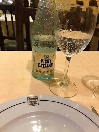 Ресторан Meson Navarro II , одно из лучших мест для ужина в Castellon de la Plana ! Всегда и все
