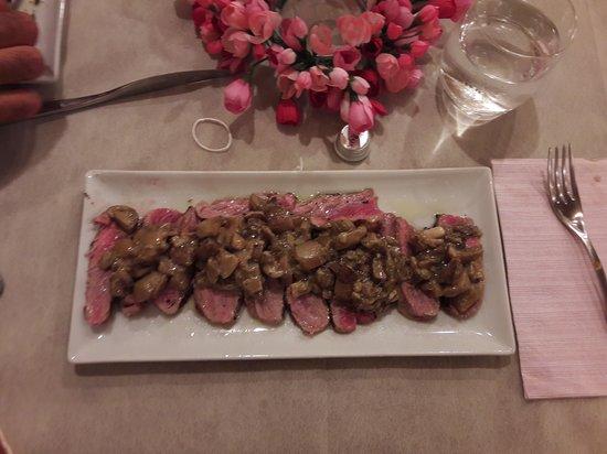Ristorante nonna giuditta in arezzo con cucina italiana - La cucina di giuditta ...