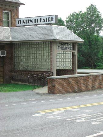 The Tusten Theatre
