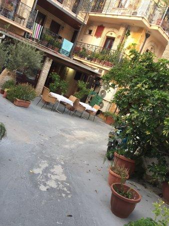 Restaurant Castello -Hotel Acropolis: photo4.jpg