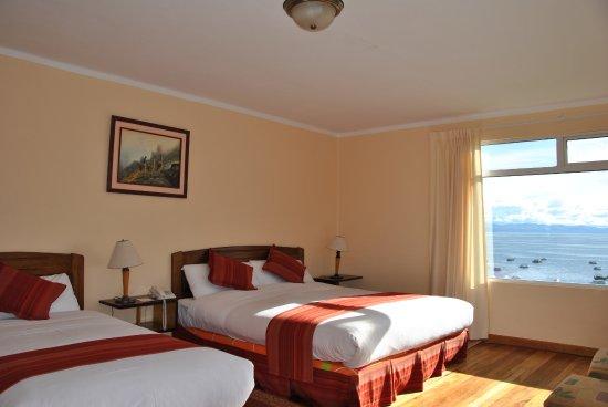 Hotel Gloria Copacabana Foto
