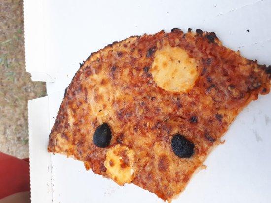 Aubignan, Francia: Aubi Pizza