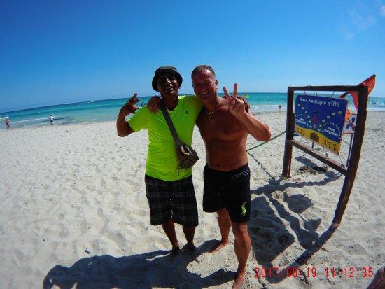 TUI MAGIC LIFE Penelope Beach: Nutnost se proletět padákem a tento frajer vám to splní:-)