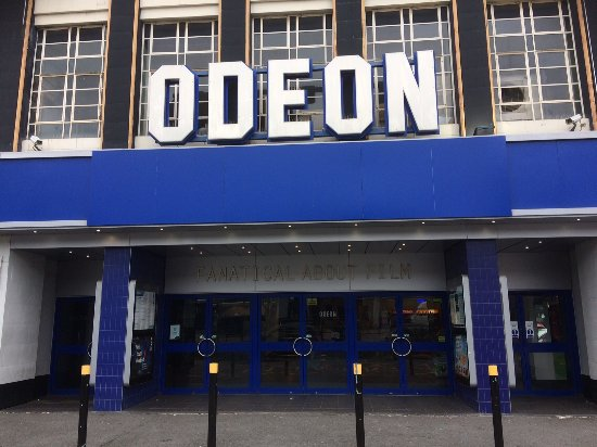 ‪Odeon - South Woodford‬