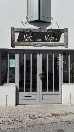 Hôte Des Portes - Ile de Ré Photo