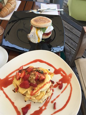 Mole west brunch  Mole West - Bild von Mole West, Neusiedl am See - TripAdvisor