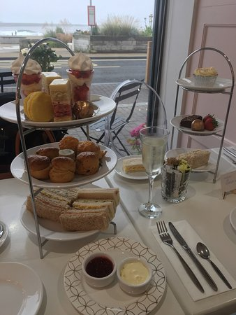 Afternoon Tea Picture Of Love Lily Sunderland Tripadvisor