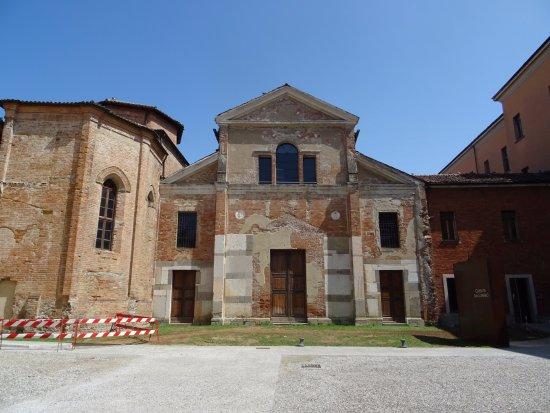 Museo Archeologico di San Lorenzo