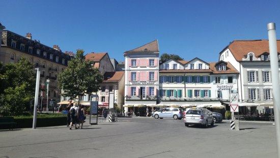 Hotel du Port: IMG_20170822_151817_large.jpg