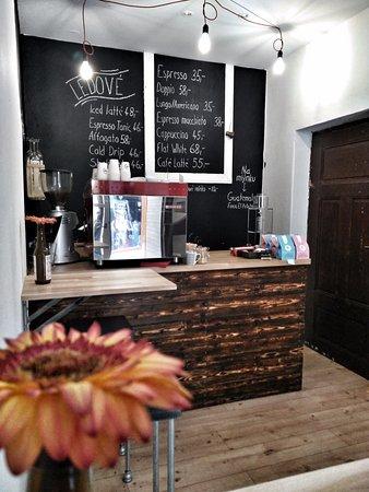 Plachy Cafe
